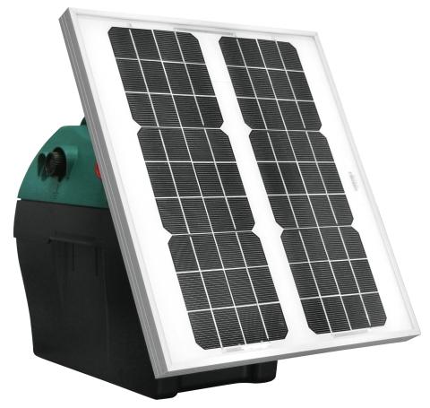 12 Volt Solartechnik