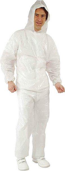Einweg Schutzkleidung
