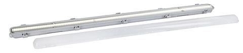 LED-Feuchtraumleuchte & Röhren
