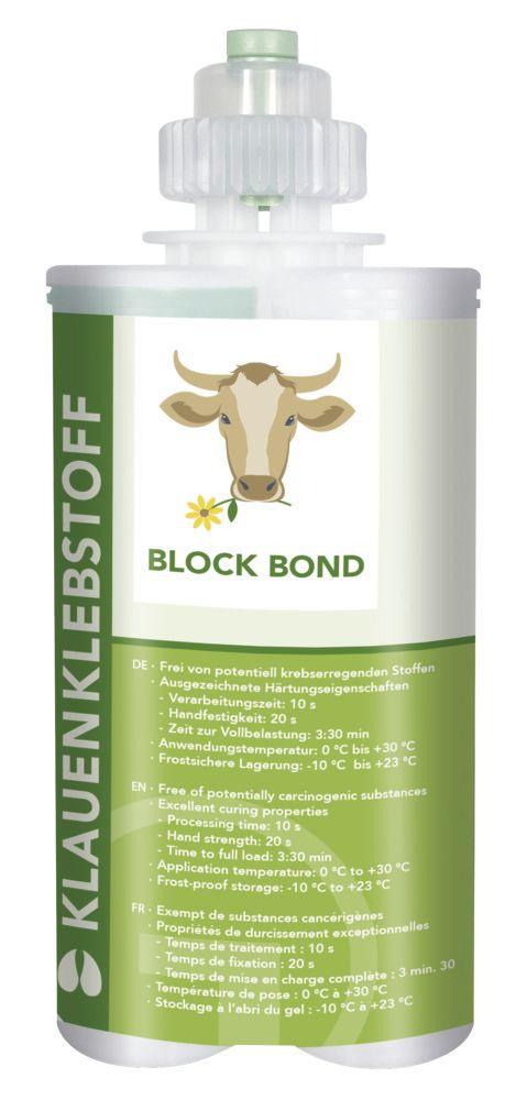 Block Bond Eco®