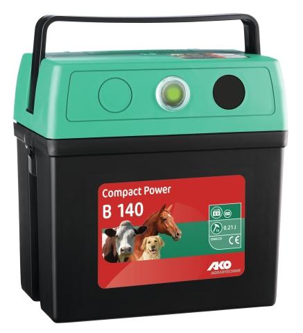 9 Volt Trockenbatteriegeräte
