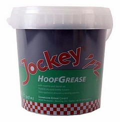 Jockey-Huffett schwarz 1000 ml