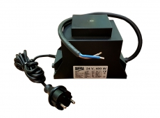 Sammeltransformator 400 Watt Mod. 392