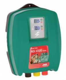 AKO Premium Power Profi NDi 6500 digital