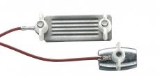 Seil / Bandkupplung