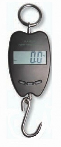 Elektronische Hängewaage bis 100 kg