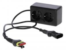 Ein/Aus Schaltadapter für 230 V Geräte