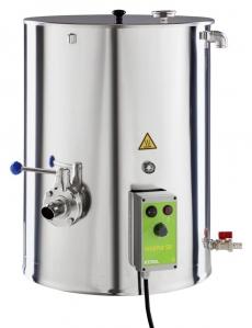 Milcherwärmer MilkPot 50