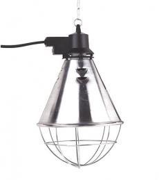 Aufzuchtlampe mit 5 m Kabel