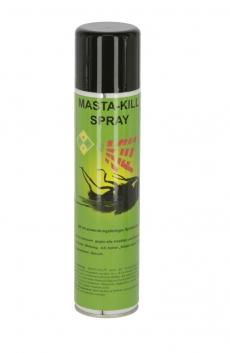 MASTA KILL 400 ml Spraydose