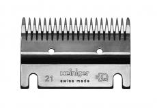 Heiniger Schermesser Set 21/23
