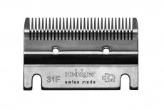 Heiniger Schermesser Set 31F/15