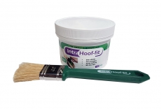 Intra Hoof fit Liquid Gel 330 ml Klauenpflegemittel
