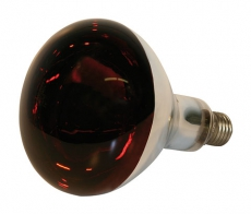 Infrarotlampe 150 W Standard