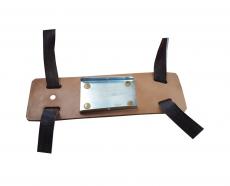 Leder Deckgeschirr für Schafböcke