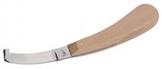 AESCULAP Hufmesser Standard, breit rechts