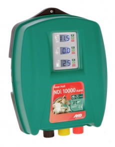 AKO Premium Power Profi NDi 10000 digital