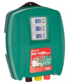 AKO Premium Power Profi NDi 15000 digital