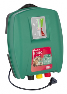 AKO Expert Power Profi N 5000