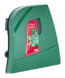 AKO Classic Duo Power X 4000
