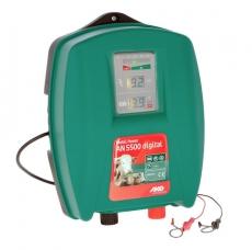 AKO Premium Mobil Power AN 5500 digital mit GPS