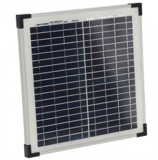 AKO Solarmodul 15 Watt