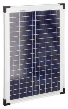 AKO Solarmodul 25 Watt