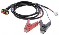 Anschlusskabel 9 V für AKO FenceCONTROL