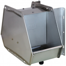 Schwimmer-Trogtränke Modell 620 DVGW CERT geprüft
