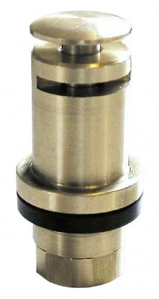Ersatzventil für Tränkebecken mit Edelstahlzunge
