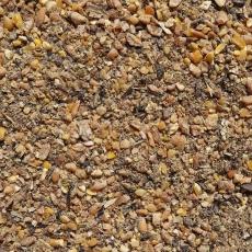 Körnerpick Mehlmix Oregano 25 kg