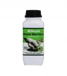 Milbozid Natur-Barriere Streichmittel 1200 g