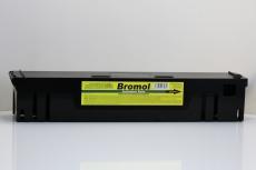 BROMOL Endstation Ratte