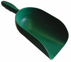Kunststoff-Mehlschaufel, 2