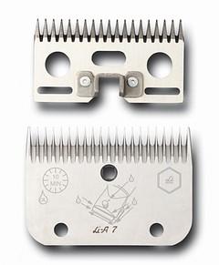 Lister-Schermesser A 7
