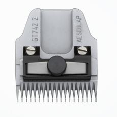 Favorita-Scherkopf GT742 2 mm