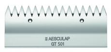 Aesculap Schermesser GT 501