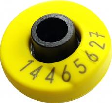 Allflex HDX Senderohrmarke