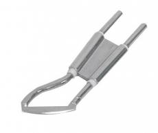 Ersatzmesser für HSGM Schwanzkupiergerät