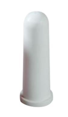 Hiko Sauger konisch Rundloch 100 mm