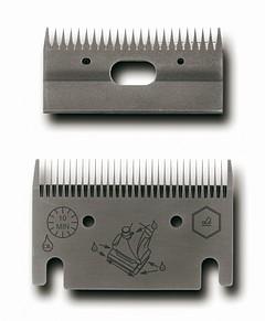 Lister Schermesser A 122
