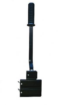 Tätowierhammer 3 Reihen - 10-stellig