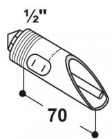 Beißnippel Mod. 293