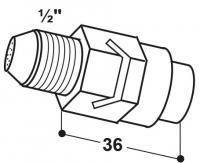 Sprühnippel Mod. 530