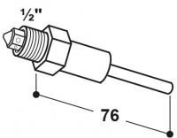 Stiftventil Mod. 895