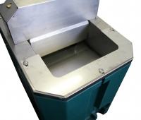 ISO-Tränke Modell 6620 | 6620-SIBIRIA