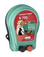 AKO Classic 230 V Netzgerät Compact Power N 700