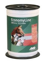 EconomyLine Weideband 200 m x 12,5 mm