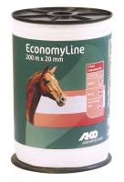 EconomyLine Weideband 200 m x 20 mm