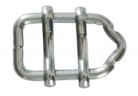 Bandverbinder verzinkt